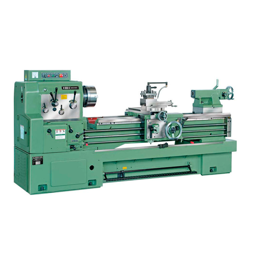 Lathe Machine Big Bore Lathe ...