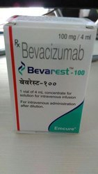 Bevarest-400 Bevacizumab Injection