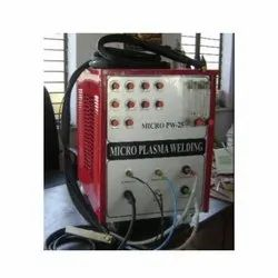 Micro Plasma Cutting Machine