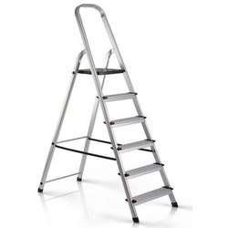 Mild Steel Ladder