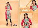 Casual Wear Long Kurti