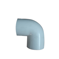 PVC Pipe Elbow, Size: 3 Inch