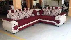 Apple Corner Sofa