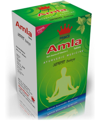 Amla Tablet, Grade Standard: Cosmetic Grade, for Personal