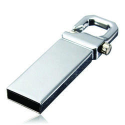 Key Lock Pen Drive