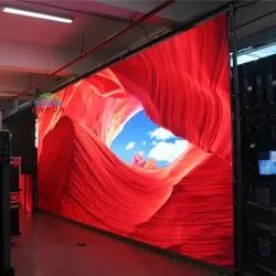 LED Screen Stage Concert