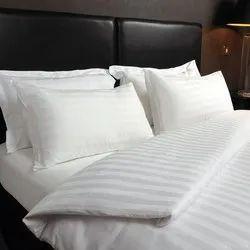 Hotel Stripes Duvet Cover