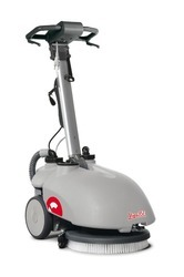 Automatic Floor Mopping Machine