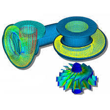 FEA Analysis Services