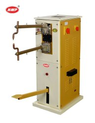 10 KVA Semi Copper Select Spot Welding Machine Without Timer