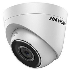 Hikvision 5 mp CCTV Dome Camera, Ds-2ce5ah0t-irp