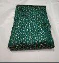 Work On Mallvari Fabric