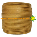 Golden Waxed Cotton Cord