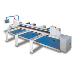 JIH-8 Panel Saw Machine