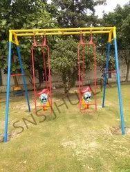 SNS 010 Flying Animals Garden Swing