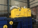 Top Force Auto Tie Horizontal Baler