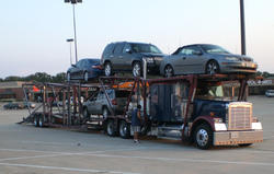 Automobile Transport Services Gurgaon