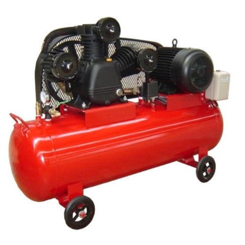 2 To 5 Hp Portable Oil Free Air Compressor, Aren Sales And Services | ID:  9138353288