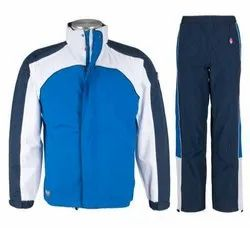Full Polyester Personalized Tracksuits, Model Number: Track2