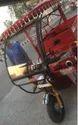 5 Seater Battery Operated E Rickshaw