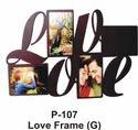 Love Frame G (p-107)