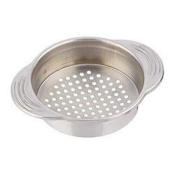 Water Drain Strainer Basket