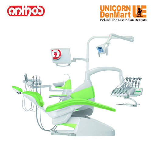 Anthos A7 Plus Dental Chairs For Dental Treatment Id