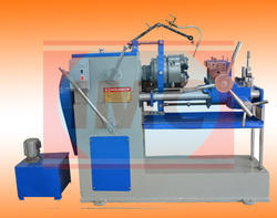 Lanco Type PVC Threading Machine