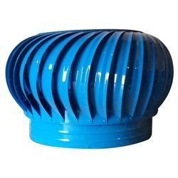 Colour Coated Turbo Ventilators