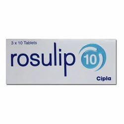 Rosuvastatin Tablets