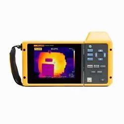 320x240 LCD Fluke TIX560 Thermal Imaging Camera