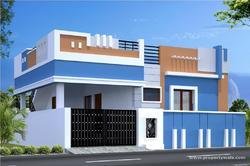 Residential Modernized Constructions service