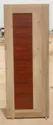 Solid White Oak Wood Door
