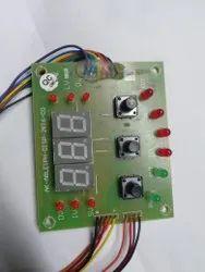 Circuit Stabilizer Control Card