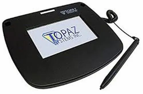 download topaz signature pad software