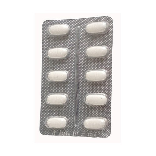 Calcium Lysinate And Vitamin D3 Tablets 1 X 10 Id 11458748491