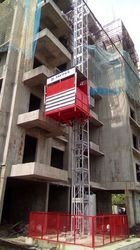 Material Handling Lifts