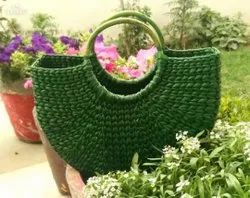 U Shape Kauna Bag