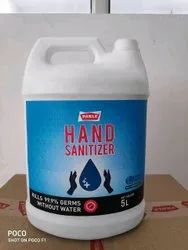 Hand Sanitizer Disinfectant