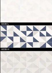 6038 (L, H) Hexa Ceramic Tiles