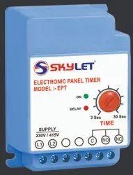 Electronic Panel Timer (EPT)