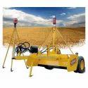 Supergold Laser Land Leveler, Power: 50 Hp