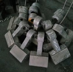Medium Carbon Steel Casting and High Carbon Steel Casting