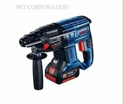 Bosch GBH 180 Li Battery Professional Cordless Hammer