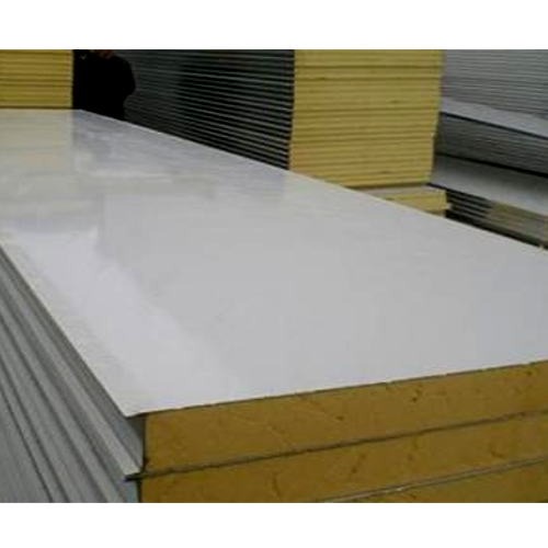 Insulated Panels - PUF Insulated Panels Manufacturer from