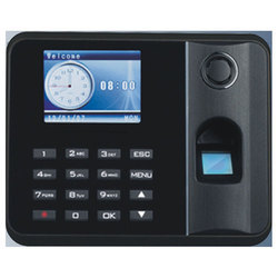 USB Time Attendance System