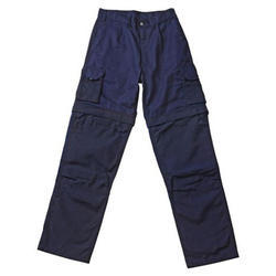 28 To 44 Dark Blue Industrial Cargo Trousers, 81