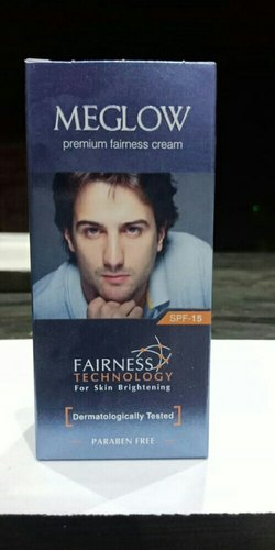 Meglow Fairness Cream For Men