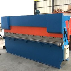 25 Ton Mechanical Press Brake Machine