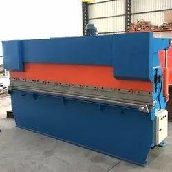 25 Ton Mechanical Press Brake Machine
